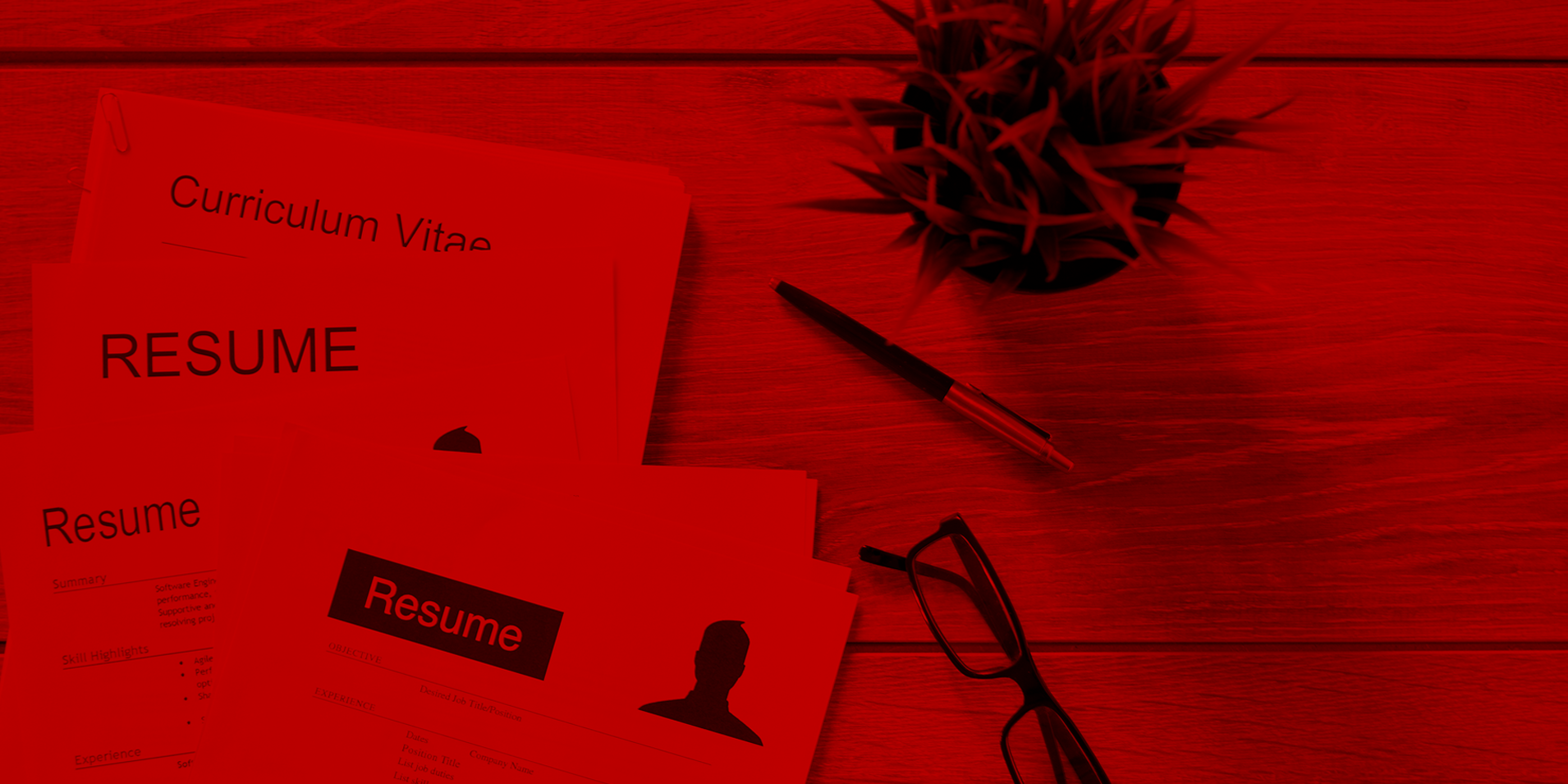 Non-native English speakers: Avoid these CV/résumé mistakes